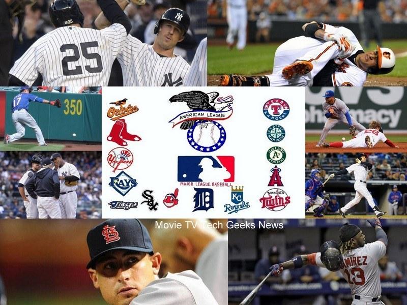 american league week 3 winners losers 2015