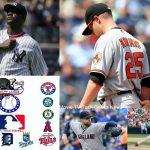 american league week 5 winners losers 2015 images