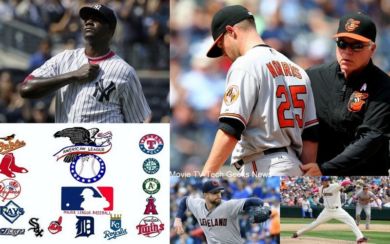 american league week 5 winners losers 2015 images