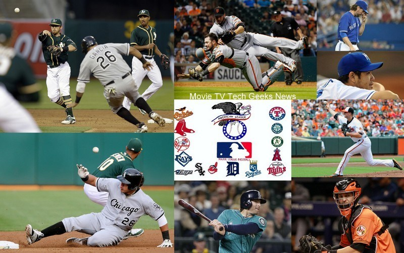 The Major League Baseball season continues to heat up as summer approaches. One of those teams that have gotten hot of late is the Chicago White Sox. The same White Sox team that had struggled to start the season and could have even landed on our losers list a few times. Now the White Sox is just one of a few key winners around the American League for week 6 of the MLB season. After a 10-7 loss last Monday to the Milwaukee Brewers, the White Sox ran off five straight wins to round out the weekend. This included the final two games against the Brewers as well as a three game sweep of the Oakland A's. The team has been getting some solid contributions from a handful of players including the pitching staff. Outside of the 10 runs allowed in the first game of the week. The staff allowed three or less runs in four of their next five games. One of those starters was Chris Sale who improved to 3-1 on the season after allowing just two runs over eight innings while striking out 11 Brewers. Here are the rest of the winners and losers around the American League. Winners: Avisail Garcia, Chicago White Sox: Since the White Sox have been one of the hotter teams in baseball it is easy to put a few players from their team on our AL Winners list. Garcia stands out as the top option as he currently leads the team in batting average, on base percentage and hits. The White Sox outfielder also is second in the team in home runs with four and runs batted in with 17. Last week Garcia was red hot picking up hits in five straight games including four multi-hit games. In total Garcia picked up 11 hits including two doubles, two home runs and seven runs driven in. Mike Wright, Baltimore Orioles: The Orioles rookie made his debut on Sunday for the Orioles against Mike Trout and the Los Angeles Angels. The 25 year old from East Carolina managed to go 7.1 innings allowing just four hits, zero runs while striking out six Angels. That included his first career strikeout coming against one of the best hitters in the game in Trout. Houston Astros: Seems like the Astros continue to play some of the best ball in all of baseball and it has shown up on our winners list. Last week the Astros managed to pick up five wins in six tries with their only loss coming last Tuesday against the San Francisco Giants. After losing their first contest to the Giants the Astros picked up the second game of the two game series before sweeping the struggling Toronto Blue Jays. Dallas Keuchel moved to 5-0 on the season with his 8-4 win on Friday while Collin McHugh moved to 5-1 after allowing just two runs in the team's 4-2 win over the Blue Jays on Sunday. Brad Miller, Seattle Mariners: The Mariners infielder took home the American League player of the week award joining teammate Nelson Cruz who took home the award back in April. Miller picked up a hit in all six games he appeared in last week including three multi-hit performances over that stretch. Along with the hits, Miller picked up three doubles, four home runs, five runs driven in, three walks and six runs scored. The hot stretch also helped increase his season batting average from .233 to .264 on the year. Losers: Caleb Joseph, Baltimore Orioles: The Orioles front office is counting down the days till Matt Wieters can return from the disabled list. While Joseph has provided some pop over the past year and half as he gets hot then goes cold for a long period of time. That cold time showed up last week as hit picked up one hit in six games. Overall Joseph record 18 at bats but did manage to drive in three runs but struck out four more times while lowering his season overage to .258 after sitting near the .300 mark for most of the start of the season. R.A. Dickey, Toronto Blue Jays: While we are only going to take a look at his start on Friday Night, Dickey has in reality put together back-to-back terrible games. On Friday against the Astros, the Blue Jays starter gave up 10 hits over five innings including two home runs and seven earned runs. The outing moved his record to 1-5 in eight starts while raising his earned run average up to 5.76 for the season. Oakland A's: The A's got off to a solid start last Tuesday picking up a 9-2 victory over the Boston Red Sox. Unfortunately for the team that would be the last game they would win for the week losing the second game of the two game series before losing three straight to the White Sox. The team's issue this year has been their ability to score runs losing three of those four games last week while scoring three or fewer runs. Bruce Chen, Retired: The 16 year old veteran called it quits this week after allowing three runs over 2.1 innings. In two outings this season Chen struggled allowing nine runs, 17 hits, three home runs while striking out four hitters. While it is hard to put anyone on the losers list after pitching that long in baseball but he will be leaving the game he loves something every ball player hates to do.