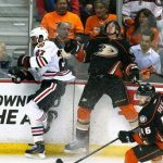 anaheim ducks vs blackhawks tied up 2015 stanley cup playoffs