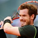 Andy Murray Ousts Jeremy Chardy For 3rd Round: 2015 Rome Masters Open