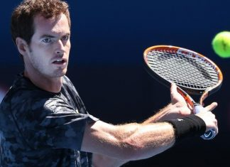 andy murray french open betting odds 2015