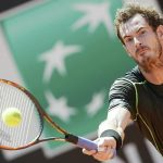 Andy Murray Withdraws From 2015 Rome Masters Open