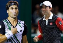 andy murray vs kei nishikori or david ferrer for 2015 madrid open 2015