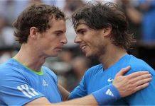 andy murray vs rafael nadal 2015 madrid open masters