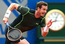 Andy Murray beats Mischa Zverev in Munich