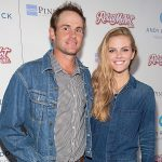 andy roddick baby with brooklyn dekker 2015 gossip