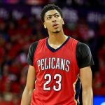 anthony david pelicans out of nba playoffs 2015