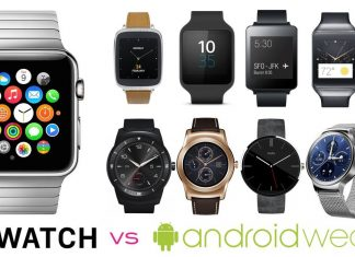 apple watch vs android wear 2015