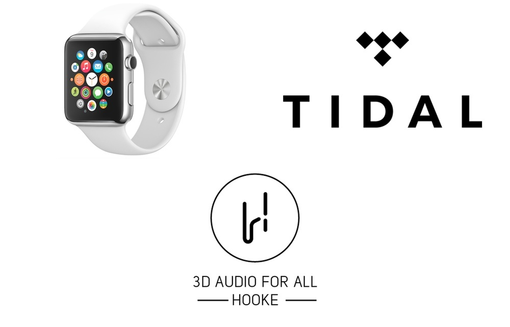 apple watch with jay z tidal music 2015