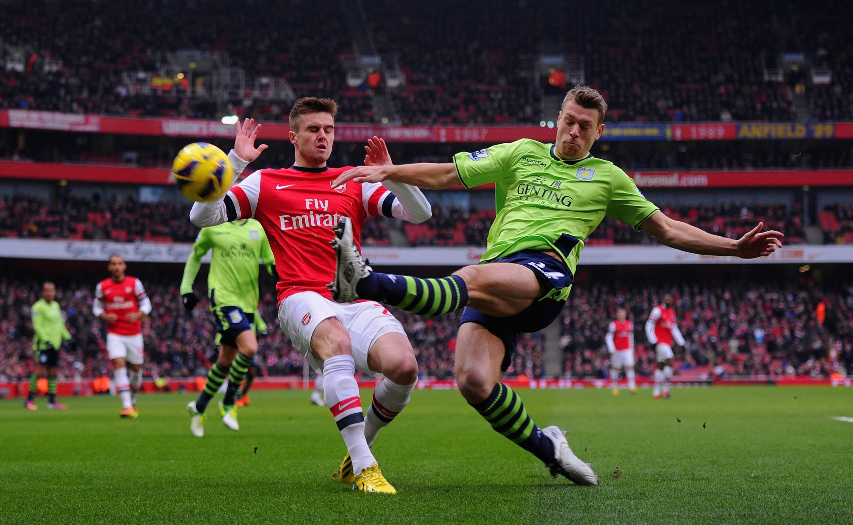 fa cup final arsenal vs aston villa 2015