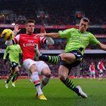arsenal vs aston villa 2015 fa cup soccer