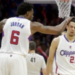 Austin Rivers Brings New Energy For Los Angeles Clippers