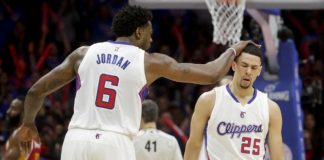 austin rivers bringing live to la clippers nba 2015