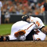 baltimore orioles american league mlb losers 2015