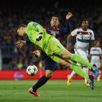 barcelona beats bayern munich champions league 2015