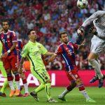 barcelona beats bayern munich la liga soccer 2015