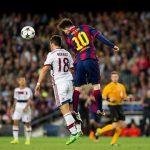 bayern munich vs fc barcelona champions league 2015