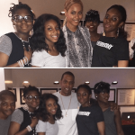 beyonce jay z bail out baltimore protestors 2015 gossip