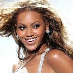 beyonce top 10 most inspirational celebrities