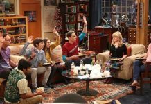 big bang theory season 9 updates 2015