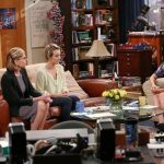 big bang theory sheldons mom maternal combustion 2015