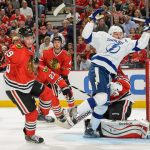Chicago Blackhawks vs Tampa Bay Lightning: 2015 Stanley Cup Finals