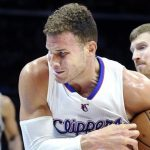 Blake Griffin Comes Alive Bringing LA Clippers To NBA Finals Contention