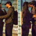 bradley cooper kissing irina shayk dating 2015 gossip