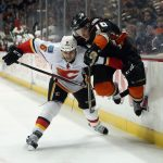 Anaheim Ducks Close To Putting Out Calgary's Flame: 2015 Stanley Cup Playoffs