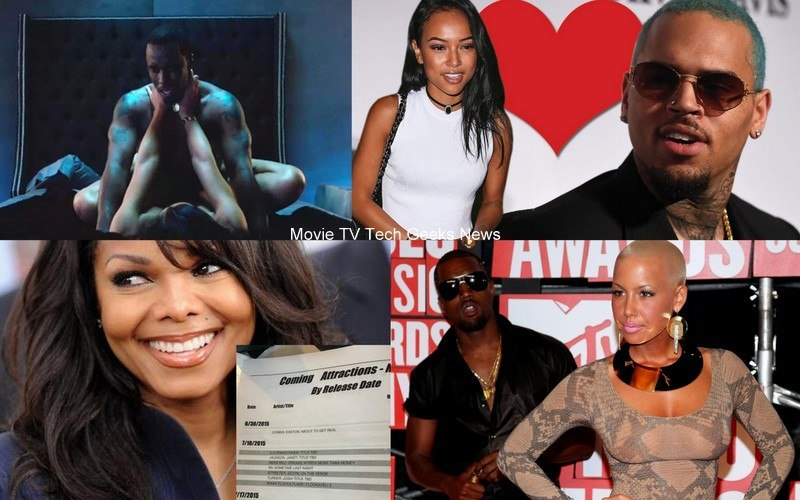 celebrity gossip diddy kanye west janet jackson chris brown 2015 images