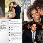 celebrity gossip kenya moore bobby brown ian somerhalder 2015 images