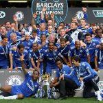 Chelsea Takes 2015 Premier League Title Recap