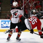 Blackhawks Beat Ducks Tying Everything Up: 2015 Stanley Cup Playoffs