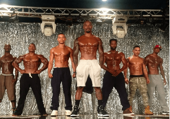 tyson beckford chocolate city movie images 2015