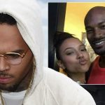 Celebrity Gossip Roundup: Chris Brown Running For One Girl & Away From Another