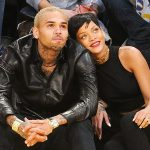 chris brown with rihanna 2015 gossip