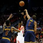 cleveland cavaliers beats hawks for nba finals 2015