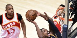cleveland cavaliers ready for nba finals 2015