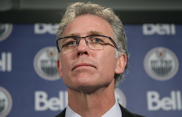 craig mactavish demoted at edmonton oilers 2015 stanley cup playoffs