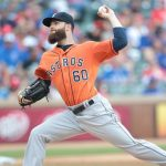 dallas keuchel astros top man american league mlb 2015