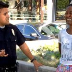 danile watts cries for lapd django unchained 2015
