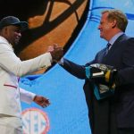 dante fowler jr prom outfit for 2015 nfl draft