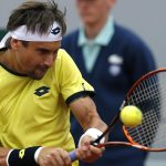 David Ferrer Takes On Simone Bolelli: French Open 2015