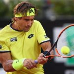 david ferrer beats guillermo garcia lopez for 2015 rome masters open quarters