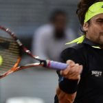 Fired Up David Ferrer Beats Richard Gasquet: 2015 Rome Masters Open