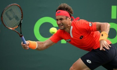 david ferrer returns to win at 2015 madrid open