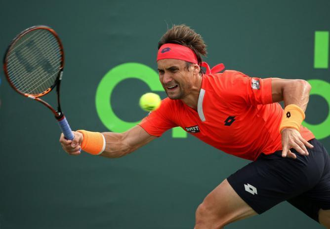 david ferrer returns to win at 2015 madrid open