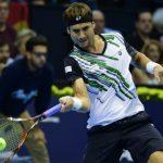 david ferrer to face either novak djokovic or kei nishikori italian open 2015